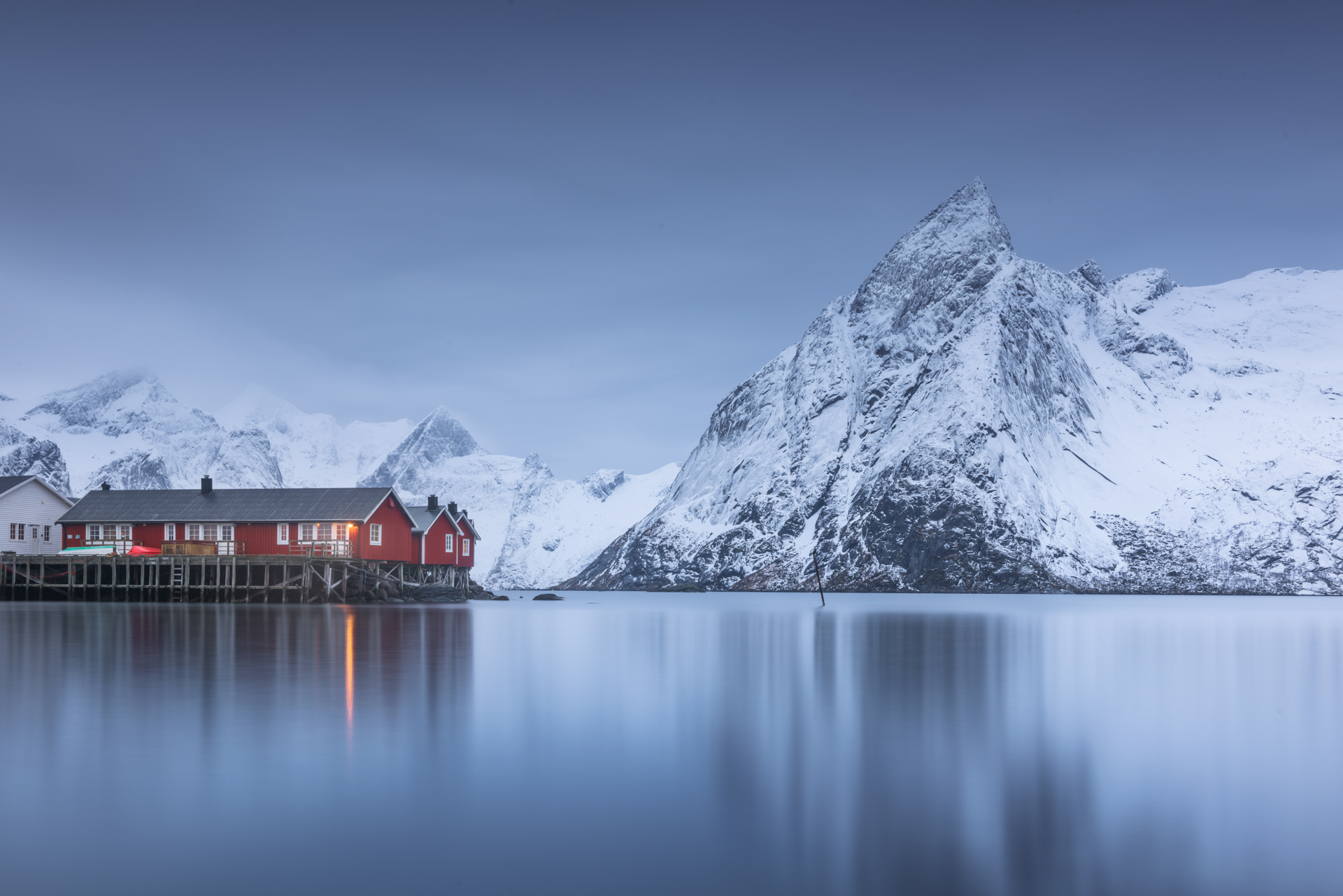 15 Photos That Will Make You Want to Visit Northern Norway