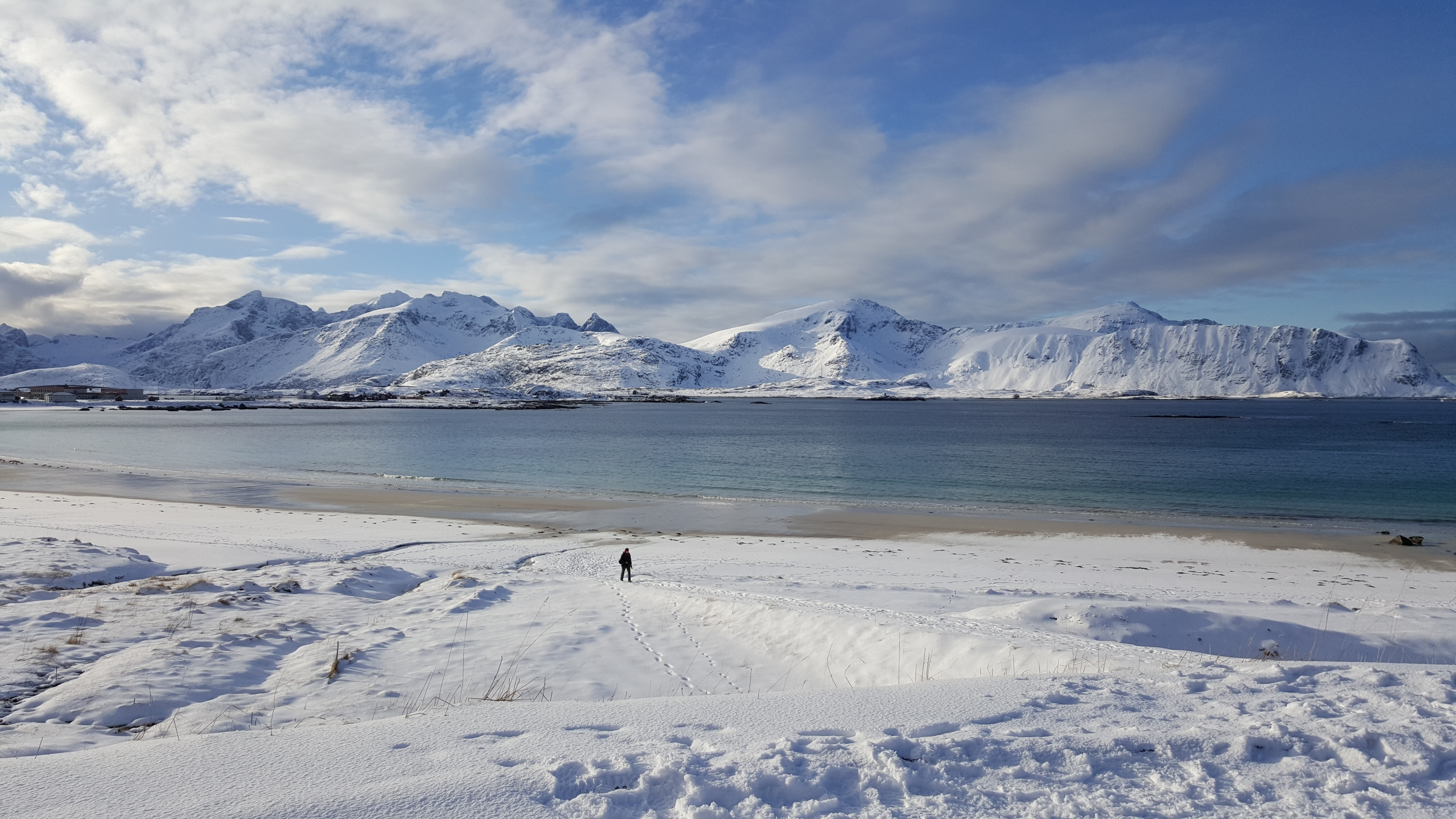 Best Places To Travel In Winter Us