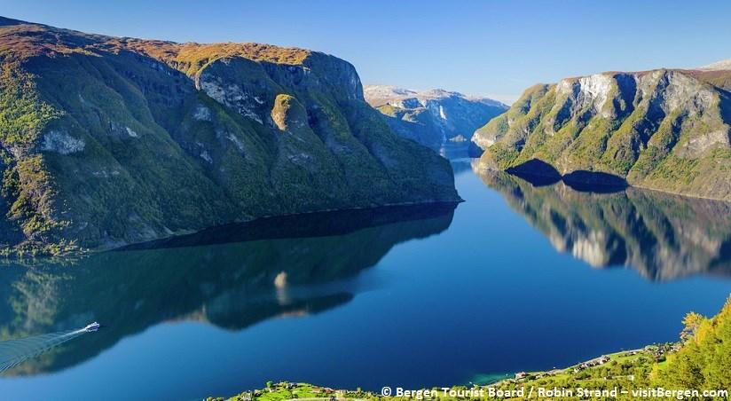 Norway In A Nutshell Bergen Day Tour